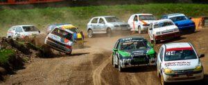 Autocross Camp Wochenende
