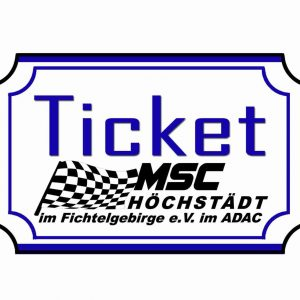 Trainings-Tickets