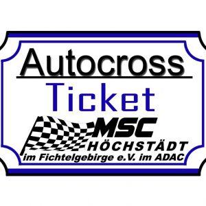 Trainings-Ticket-AX-Auto-Cross